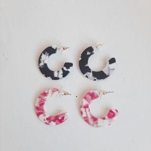[Bundle]Beautiful Earrings